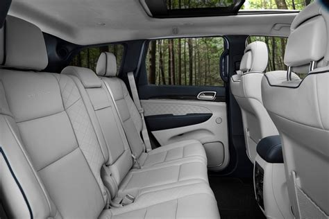 jeep compass rear interior jeep compass 2017 price top speed specifications specs