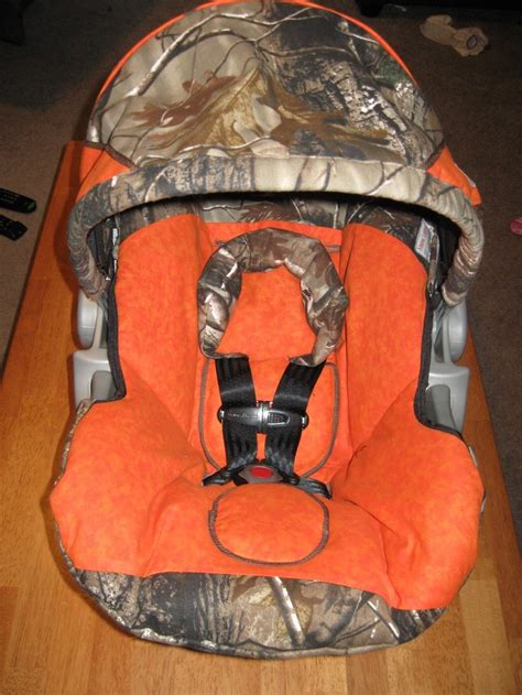 Handmade Baby Car Seat Covers - 17 best images about baby gear makeovers on