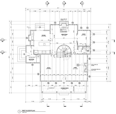 construction floor plan hudson valley makeover construction documents serge architect hudson valley