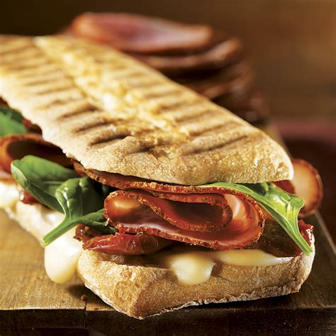 A Recipe That Complements Your Style by Sensations Deli Meats Deli Products To Discover Iga