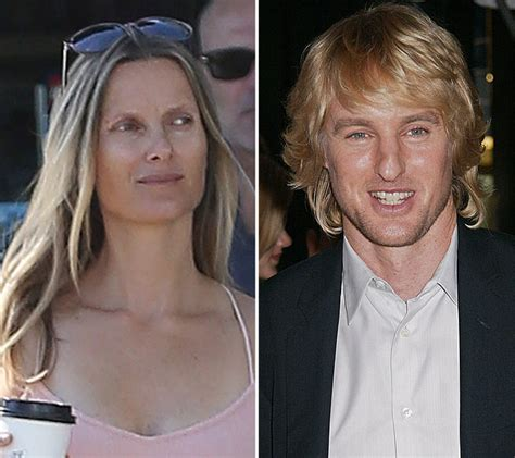 owen wilson and wife owen wilson welcomes second son with estranged girlfriend