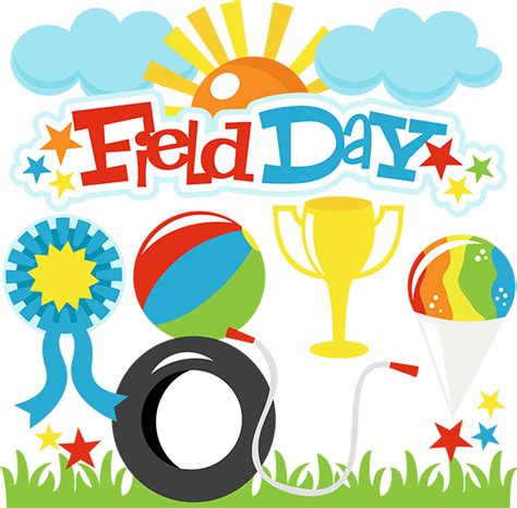 field day clip field day is may 9th friends of peabody elementary