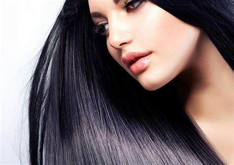 silky long black hair longhairart long healthy hair get silky hair 6 step guide lifestylica