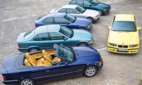 Auto Versicherung Bmw 318i by Bmw 3er E36 Autozeitung De