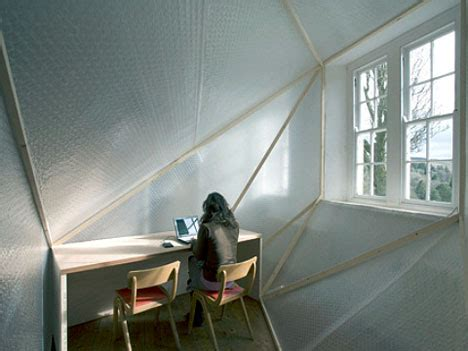 Room Within A Room Room Within A Room An Enviable Home Office Core77