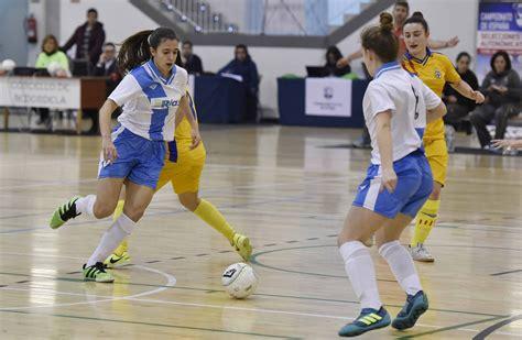 futbol sala comunidad valenciana galicia arrolla a valencia deporte general atl 225 ntico