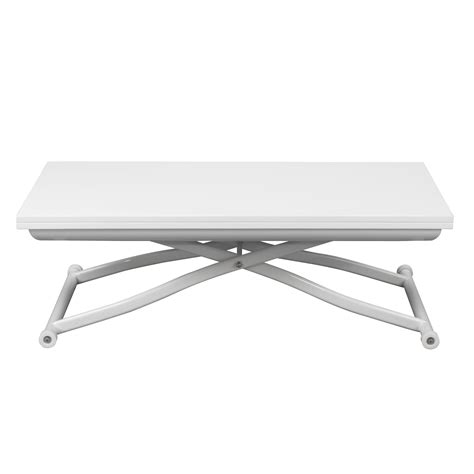 table basse transformable table haute ikea