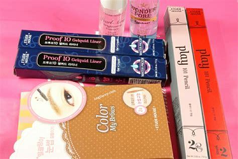 House Giveaway 2014 - etude house korean makeup giveaway december 2014 winner ang savvy