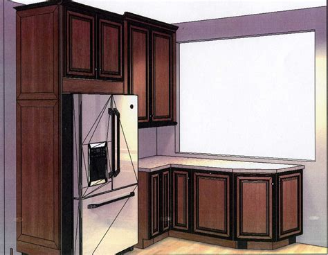 Kraftmaid Cabinet Specs by Kitchen Great Kraftmaid Cabinet Specifications For