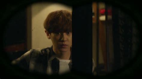 exo next door making film exo next door