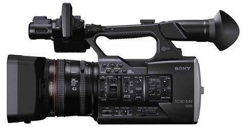 Jual Lensa Sony Bhinneka jual sony camcorder pxw x160 black murah bhinneka