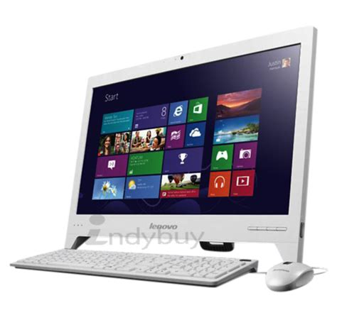 Lenovo C360 lenovo all in one c360 57 322351 desktop pc