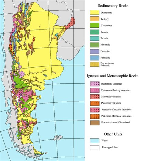 south america resources map south america resources map america map
