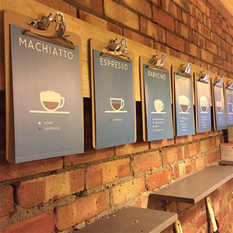 coffee shop board design coffee menu jen recipe pinterest coffee menu menu