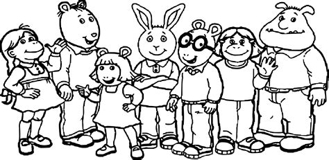 arthur coloring pages 100 pacman coloring pages show arthur coloring page
