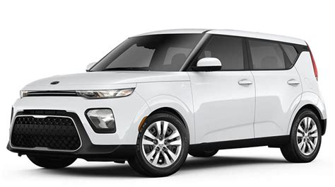 2020 Kia Soul Trim Levels by Kia Reveals Official 2020 Soul Price In U S Thekeea