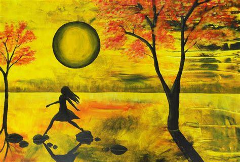 acrylic painting ideas inspiration alternatux com awesome abstract acrylic painting ideas cookwithalocal