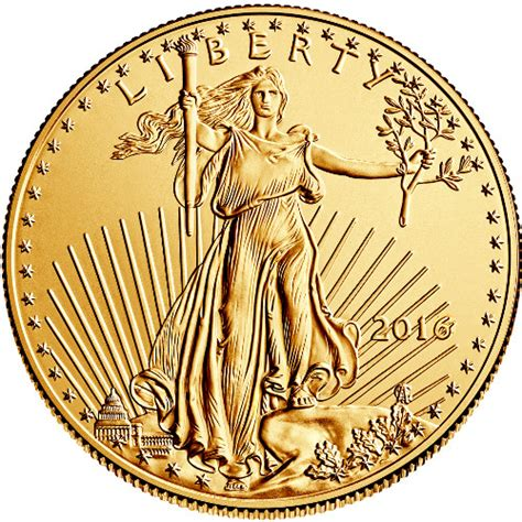 1 Oz Silver Eagle 2016 - buy 2016 1 oz gold american eagles silver