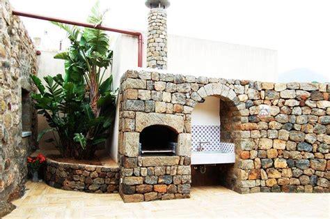 barbecue da giardino in pietra barbecue da giardino arredo giardino guida alla scelta