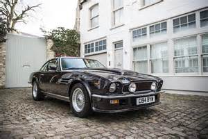 Aston Martins For Sale 1985 Aston Martin V8 Vantage Cars For Sale Fiskens