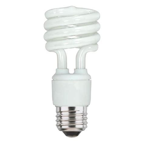 13 watt light bulb westinghouse mini twist 13 watt replaces 60 watt medium
