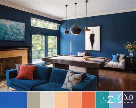Green Bedroom Colour Scheme Ideas ترکیب رنگ های مکمل در دکوراسیون داخلی سال 2018 مدل 24