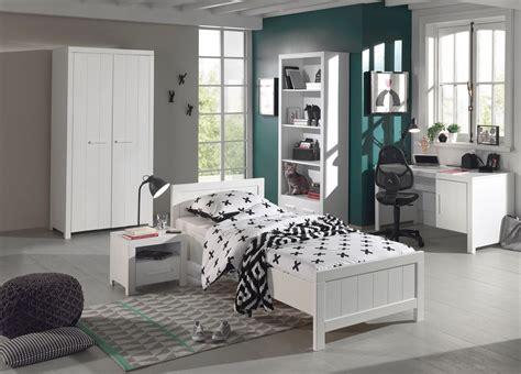 Komplett Schlafzimmer Mit Einzelbett by Jugendzimmer Erik Komplett Mit Einzelbett