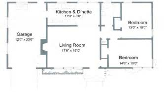 floor plans for homes free 2 bedroom house plans free 2 bedroom ranch house plans 1