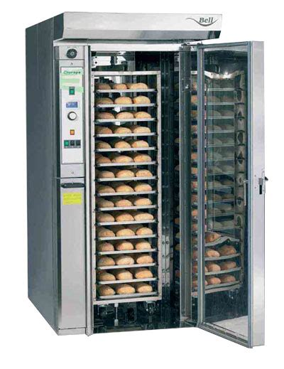 Rak Oven Rack Ovens Bakery Commercial Rack Oven Electric Gas