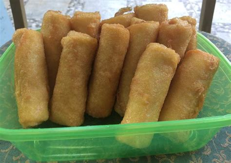 resep sosis solo jajanan pasar enak oleh neneng dina