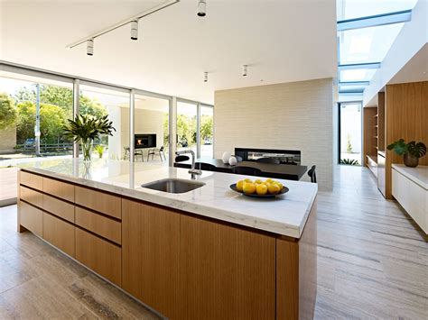 California Kitchen Design California House In Brighton Australia