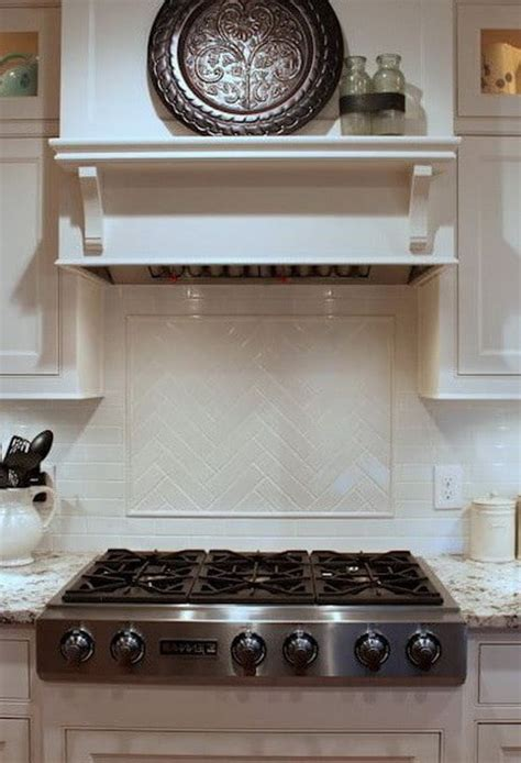 kitchen exhaust design 40 kitchen vent range hood designs and ideas