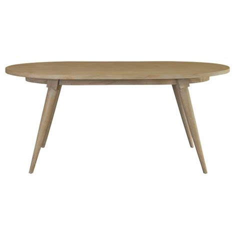 Scandinavian Style Dining Table Buy Den Scandinavian Retro Style Dining Table From Fusion Living