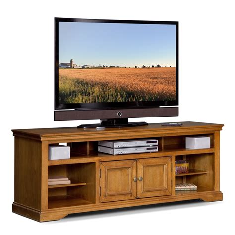 tv unit furniture jenson ii 70 quot tv stand value city furniture