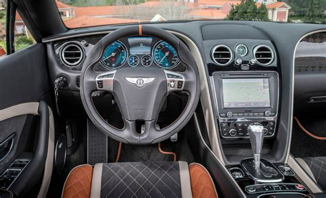 bentley supersports interior 2018 bentley continental supersports cars exclusive