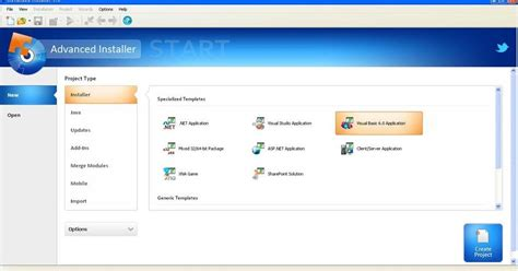 membuat video edukasi edukasi cara membuat setup menggunakan advanced installer 9 2