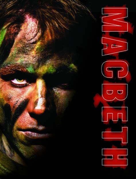 themes behind macbeth 25 bloody adaptations of macbeth holytaco