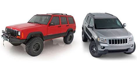 All Things Jeep Other Jeep Models Hood Accessories