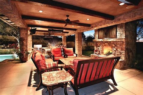 i love this deck furniture layout so cozy outside home ideas 5 ways to revive your outdoor space