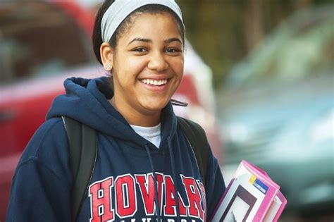 Howard Mba Career Outcomes by Undergraduate Admission Process Howard
