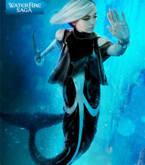 Waterfire Saga astrid orca pacific the waterfire saga by donnelly mermaid mermaids the