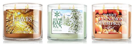 Bath And Works Candle 3 Wick Besar bath works 3 wick candles 2 for 22