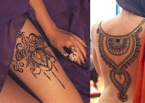 incredibly attractive bridal mehndi designs that are not