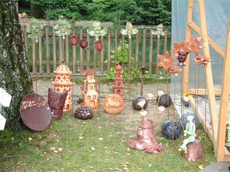 decorazioni per giardini oggetti in ceramica decorazioni adorabili per il giardino