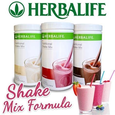 Shake Herbalife Penggemuk Badan shake herbalife untuk program naik turun berat badan