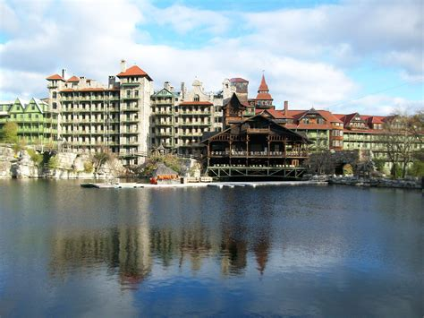 mohawk mountain house mohonk mountain house a place like no other more to come