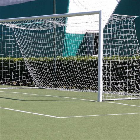 porta calcio misure reti porte da calcio produzione e vendita retificio italia