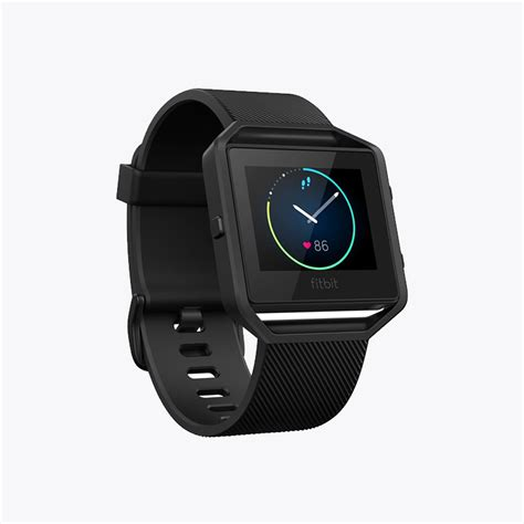 Pebble 2 vs Fitbit Blaze   WearableWolf