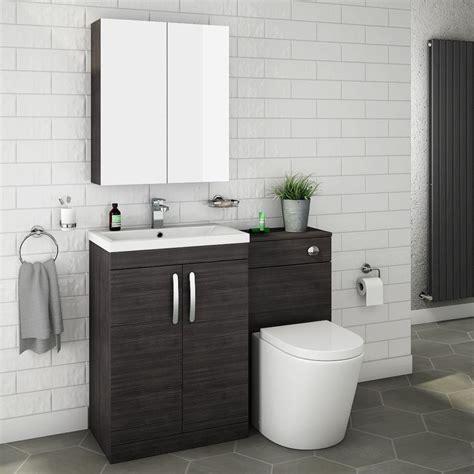 Modern Vanity Units For Bathroom by Best 25 Vanity Units Ideas On Wooden Vanity