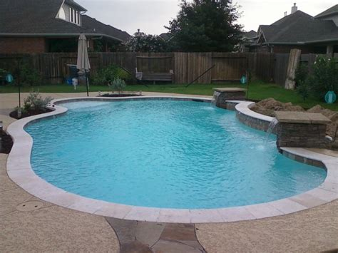 pool pics cool pools traditional pool houston by pool creations